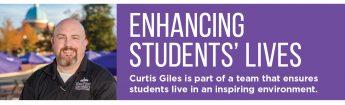 Enhancing Students Lives