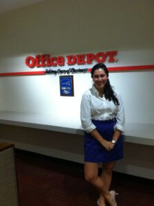 HPU High Point University Office Depot
