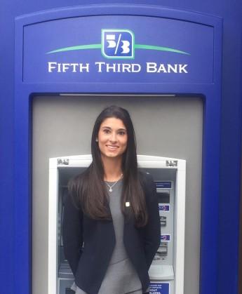 Senior Interns at Fifth Third Bank in Cincinnati