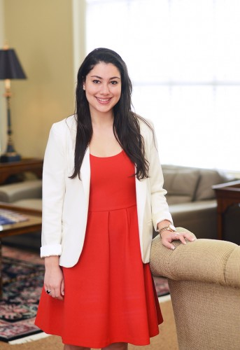 Class of 2014 Outcomes: Stephanie Schwartz Secures Corporate Marketing Career