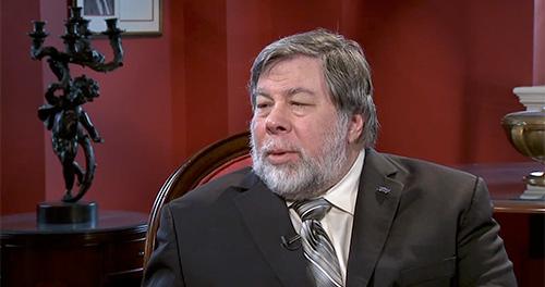 Steve Wozniak - Global Strategies