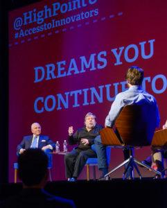 Steve Wozniak - Q&A
