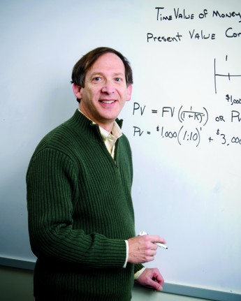 HPU Professor Featured on Bankrate.com and Yahoo! Finance