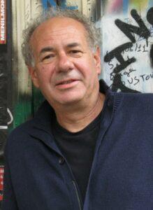 Stuart Dischell