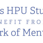 Students Benefit from a Network of Mentorship