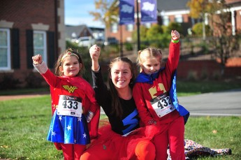 Kappa Delta Sorority and Family Service to Host 'Super Hero Dash'