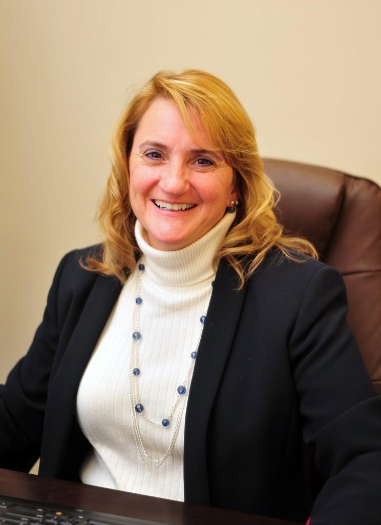 Susan Brien