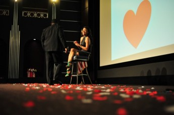 Sweetheart Auction Raises Funds for High School Scholarships