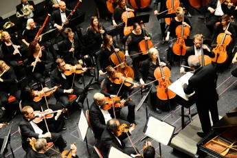 Greensboro Symphony to Present 'Tchaikovsky Spectacular' at HPU
