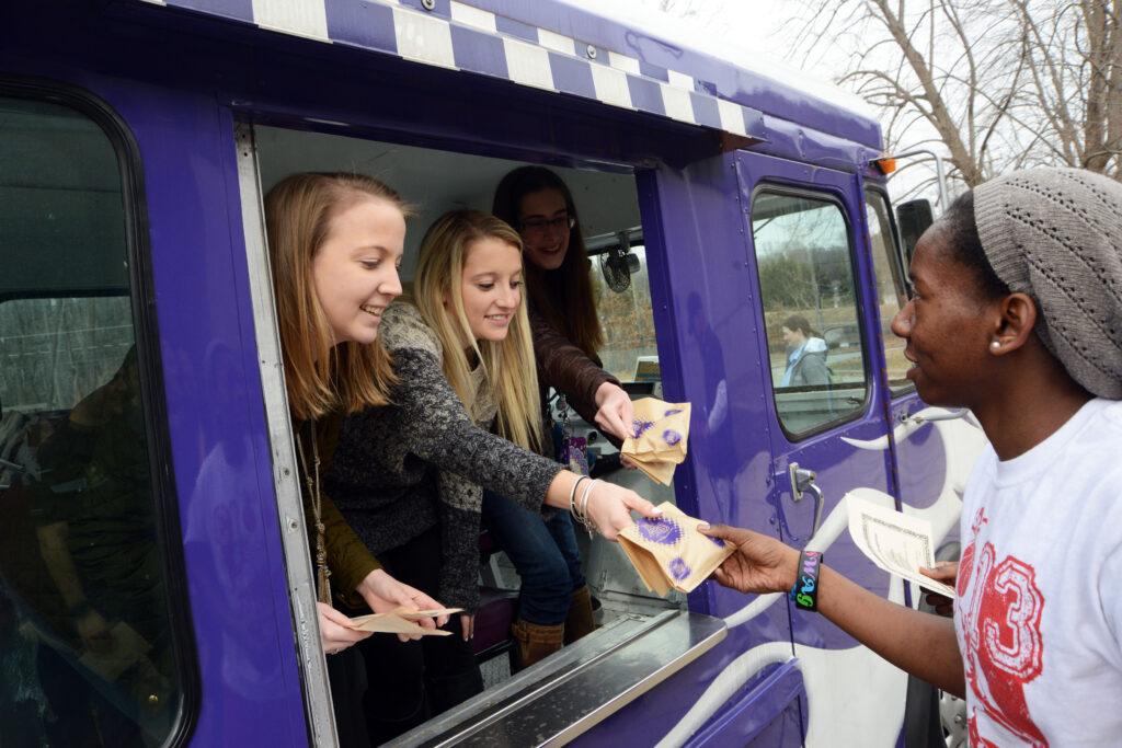 TOT Ice Cream Truck 1