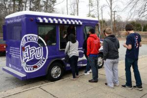 TOT Ice Cream Truck 2