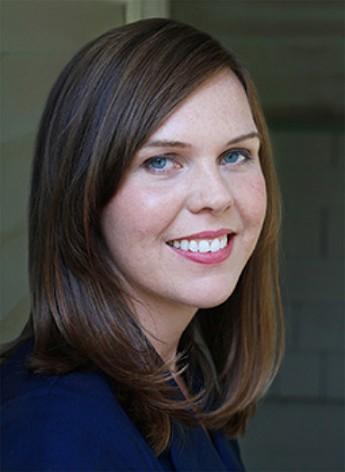HPU Welcomes Author TaraShea Nesbit With Grant Series