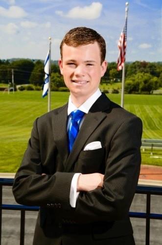 Freshman Profile: An Entrepreneurial Journey