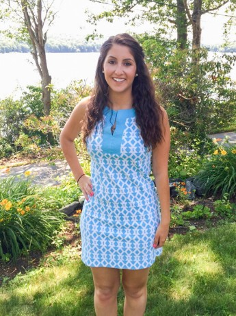 Class of 2015 Outcomes: Teressa Trotta Works in DC