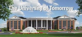 The University of Tomorrow