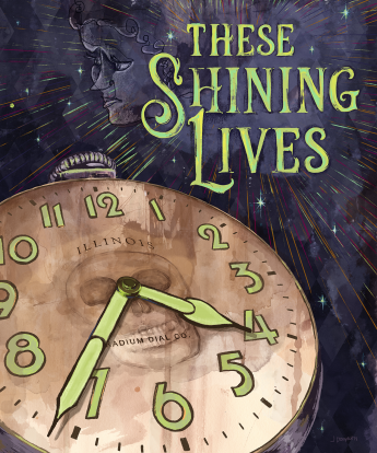 Theatre to Perform 'These Shining Lives'