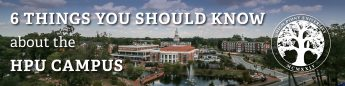 6 Things You Should Know About the HPU Campus