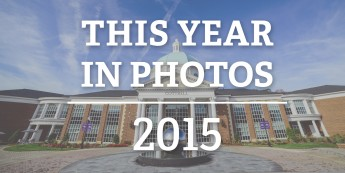 This Year in Photos: 2015