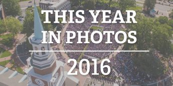 This Year in Photos: 2016