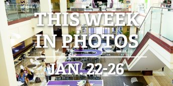 This Week in Photos: January 22-26