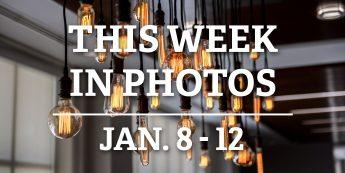 This Week in Photos: Jan. 8 – 12