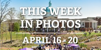 This Week in Photos: April 16 – 20