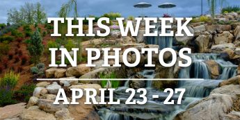 This Week in Photos: April 23 – 27