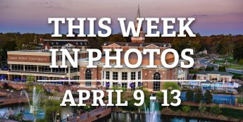 This Week in Photos: April 9 – 13