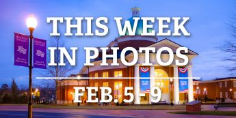 This Week in Photos: Feb. 5 – 9