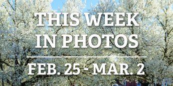 This Week in Photos: Feb. 25 – Mar. 2
