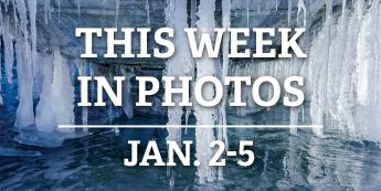 This Week in Photos: January 2-5