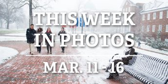 This Week in Photos: Mar. 11 – 16