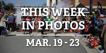 This Week in Photos: March 19-23