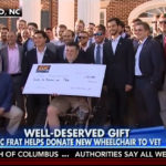 Track Chair Fox News