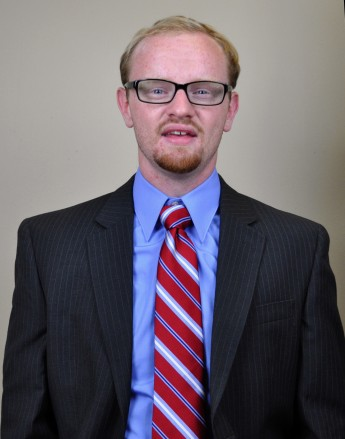Class of 2014 Outcomes: Travis Goetz Manages Logistics in Maryland