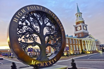 New Scholarship and Expansion Gifts Totaling $425,000 Support HPU's Continued Growth