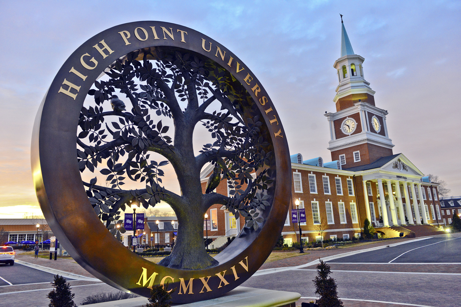 Learning Excellence Endowment Established At Hpu High