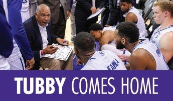 Tubby Comes Home