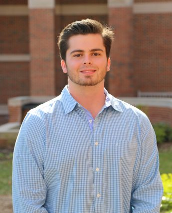 Class of 2020 Outcomes: Tyler Maher Applies Accounting Major at KPMG