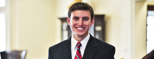 Extraordinary Leader: Tyler Mumford Represents Values-Based Learning