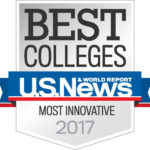 US News Most Innovative 2017