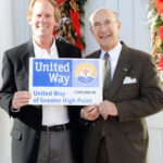 United Way Campaign 2013
