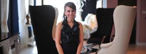 Career by Design: Alum Lands Career Start with HGTV and Bassett