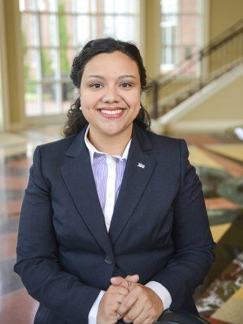 HPU Professor Chosen for National Fellowship Supporting Underrepresented STEM Faculty