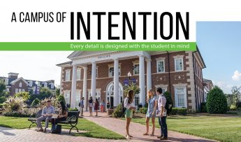 A Campus of Intention