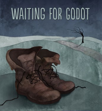 Faculty and Professional Actors to Perform in HPU's Presentation of 'Waiting for Godot'