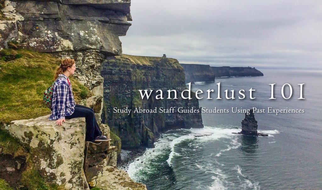 HPU Study Abroad - Wanderlust 101