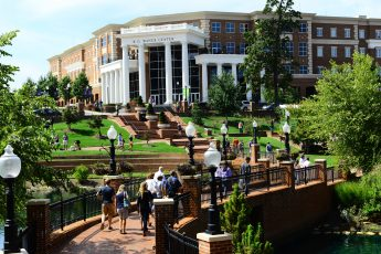 HPU Named No. 1 Three Times by U.S. News and World Report
