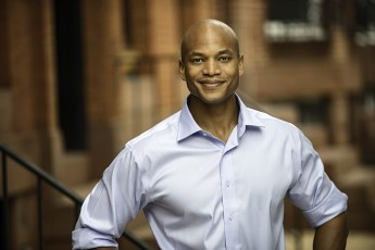 Best-Selling Author Wes Moore to Speak at HPU