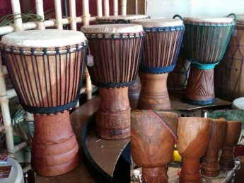 West African Dancing and Drumming Group to Bring a Beat, Cultural History to HPU